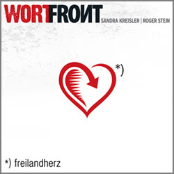 Wortfront Freilandherz Cd Cover