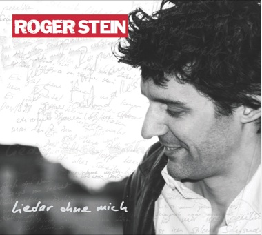 RogerStein Cover